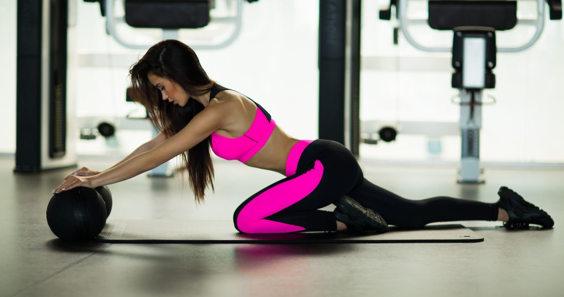 Autumn Colours are here! Your Autumn Gym Style Guide